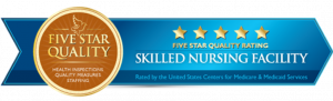 Five Star Skilled Nursing Facility