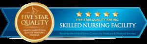 Five Star Skilled Nursing Facility
