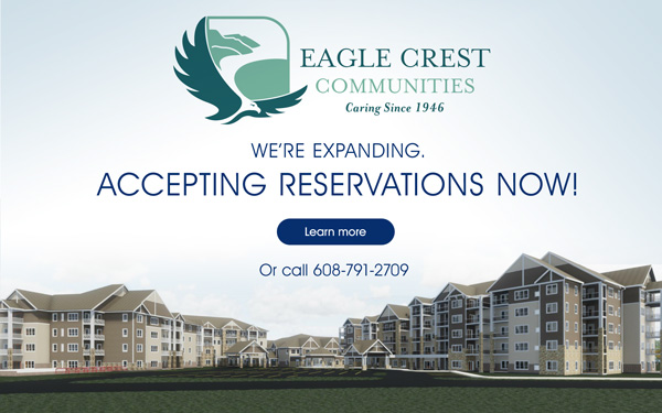 Eagle Crest Expansion