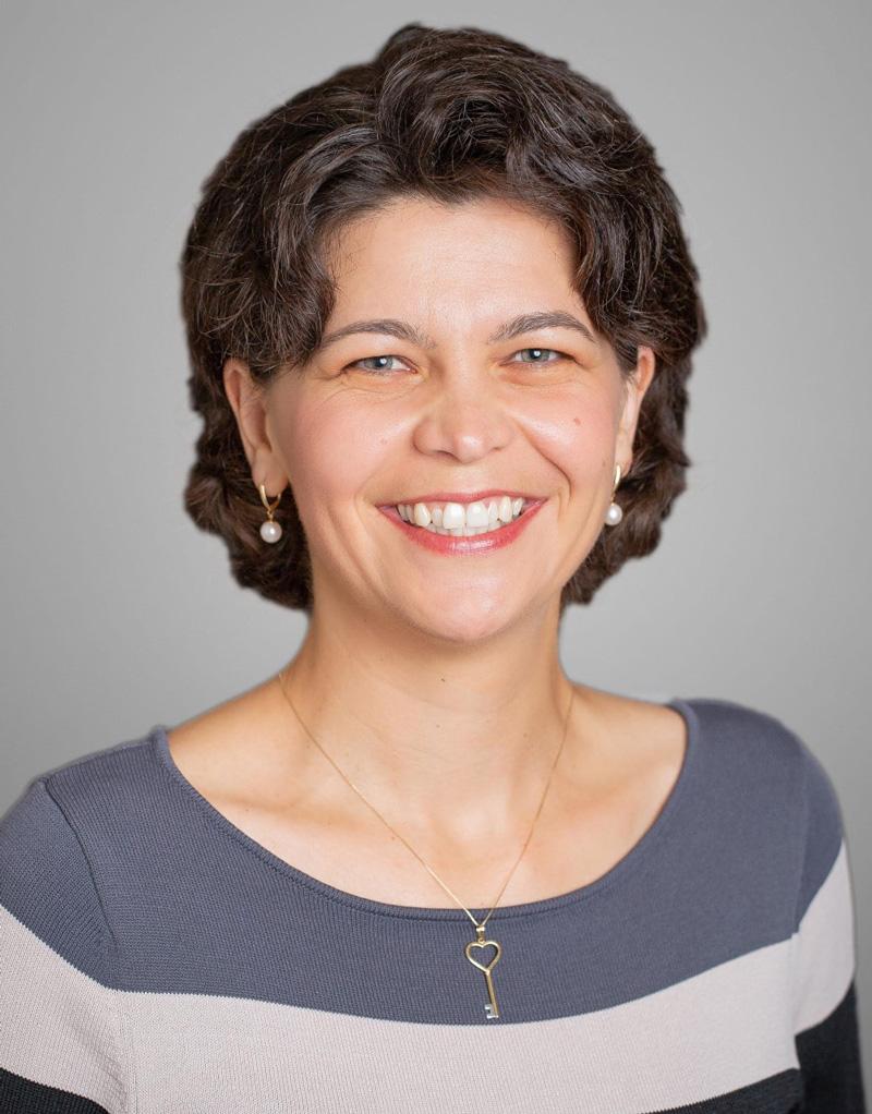 Cristina Kovaks
